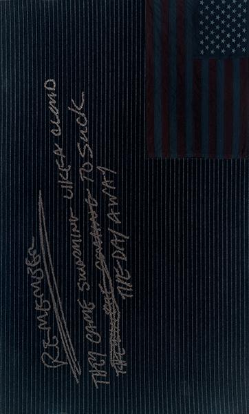 Image in Show Robert Beck   Robert Buck: States of America