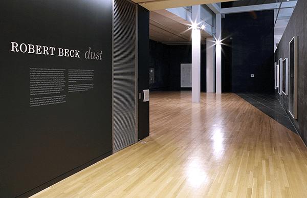 Press Enlarged Image for Robert Beck <i>dust</i> | Artforum