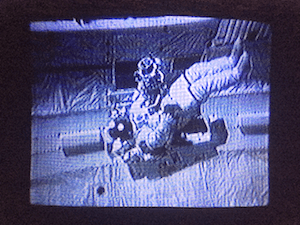 Video Image for NASA Footage Re-scan