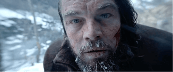 "Video Image for Why <span class=""italic"">The Revenant</span> is Relevant"