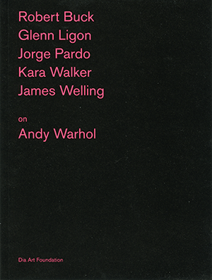 Video Image for Andy Warhol a