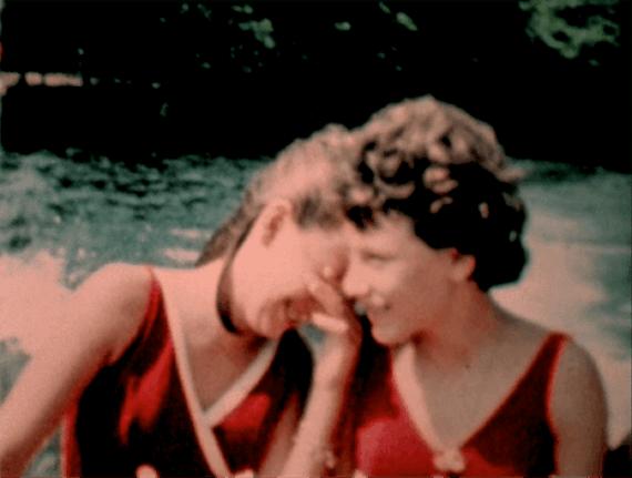 "Video Image for Marjorie Keller <b>""Daughters of Chaos""</b>"